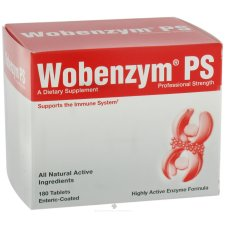 Wobenzym An Ideal Supplement For Acute And Chronic Inflammation