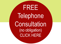 Free Candida Phone Consultation